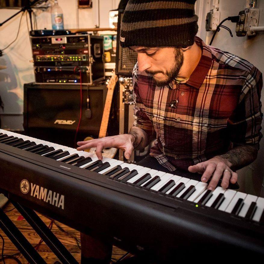 Leverage Audio Recording Studio, LLC @ OtterHou...