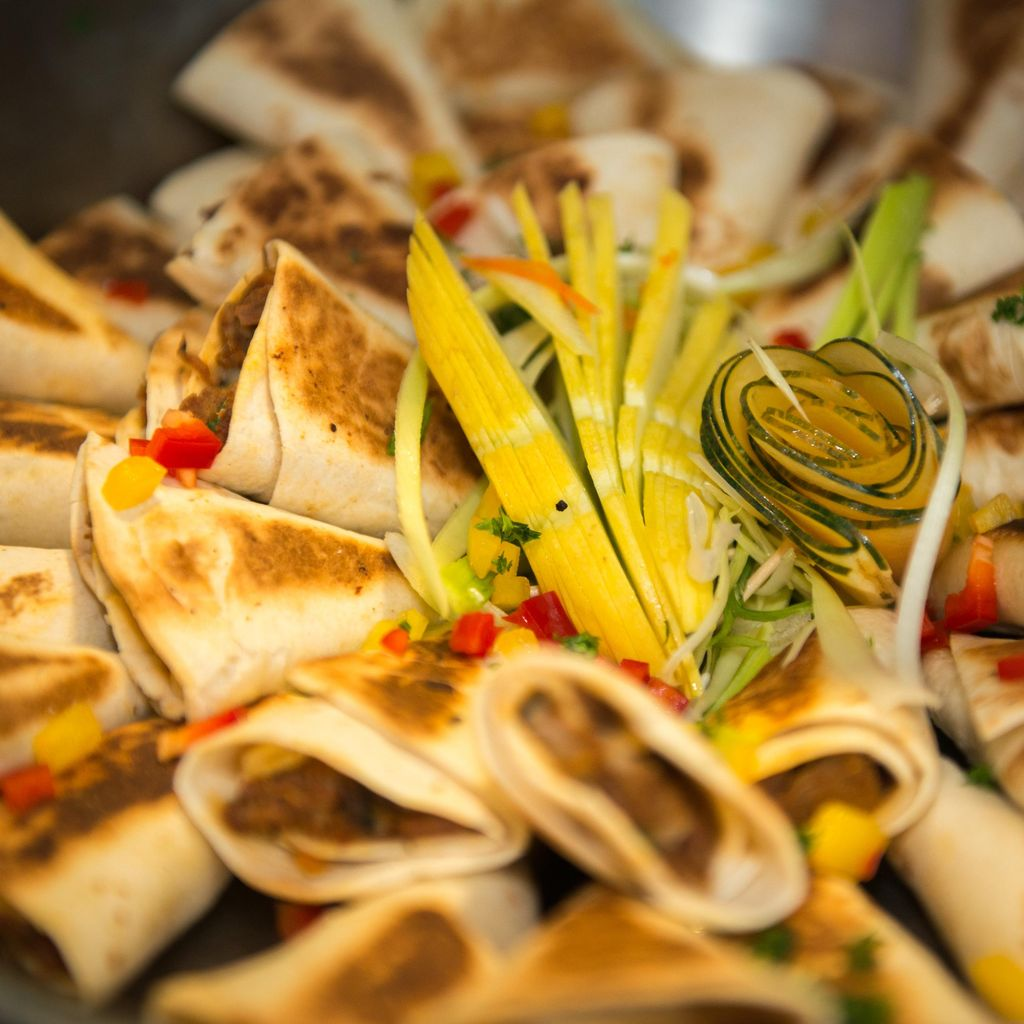 Culinary WAVE Catering