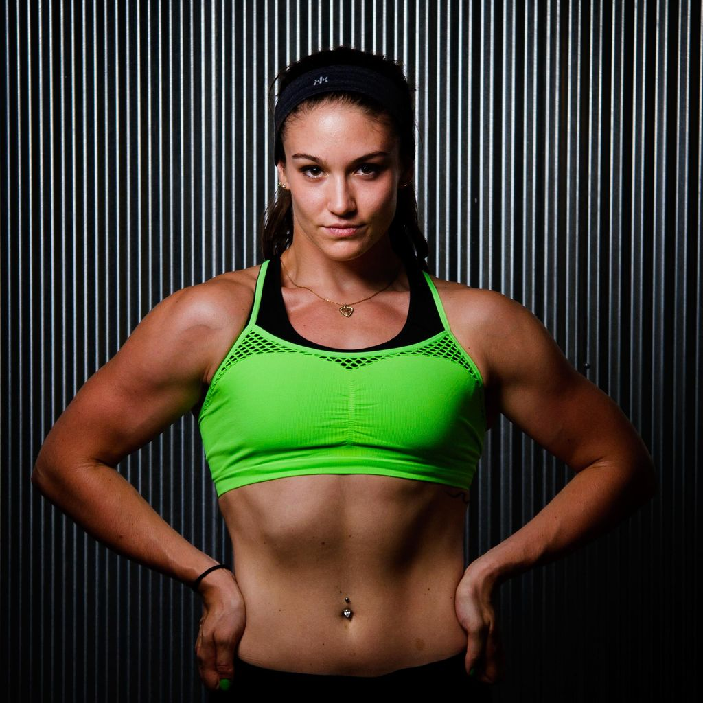 Personal Training with Lauren Dorsey, NCCPT