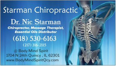 Avatar for Starline Chiropractic Wellness Center Quincy, IL Thumbtack