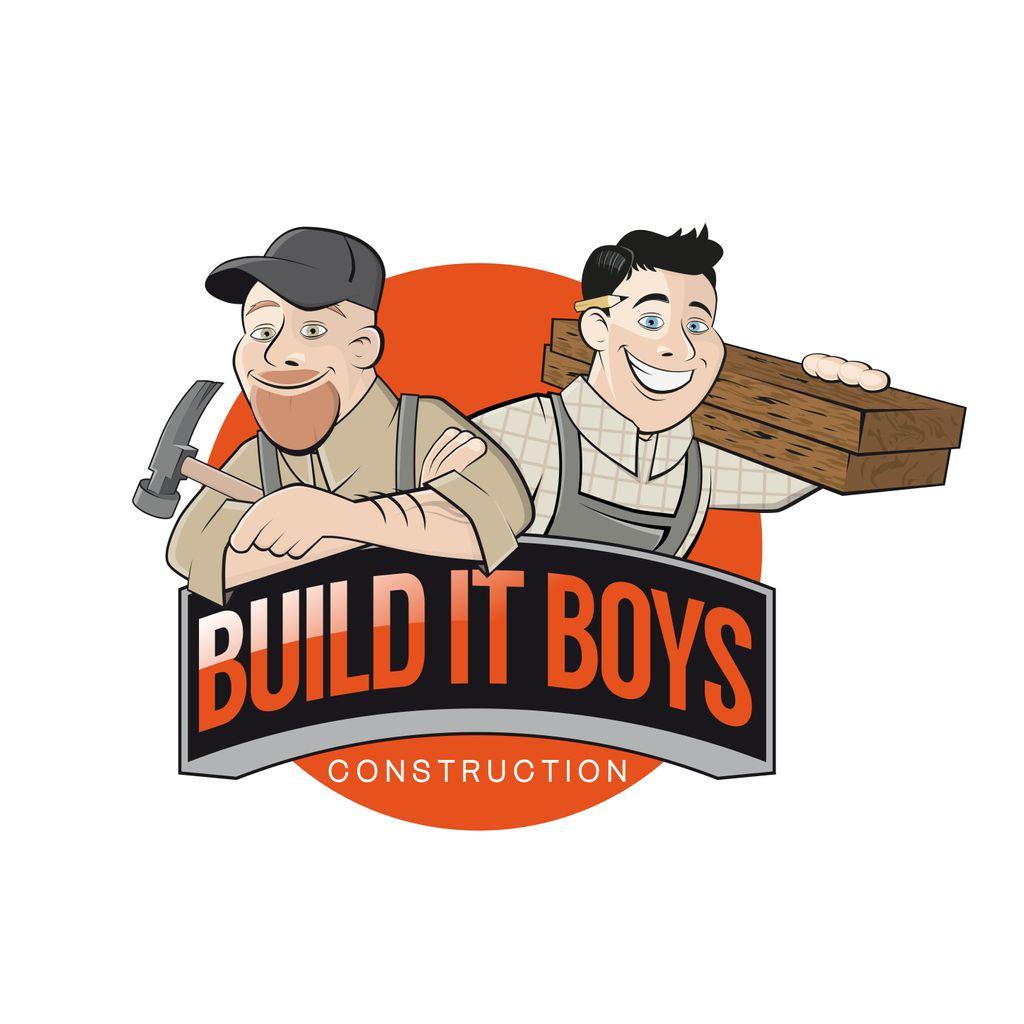 Build It Boys Construction, LLC