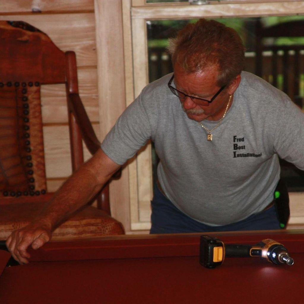 Bost Billiards