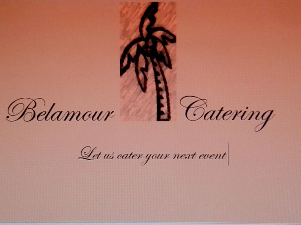 Belamour Catering