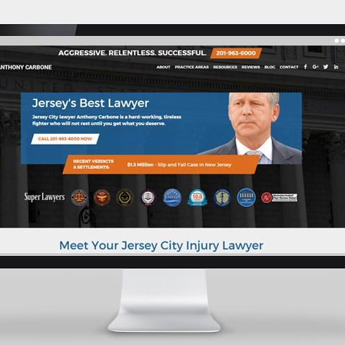 Law Offices of Anthony Carbone