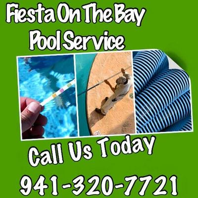 Avatar for Fiesta on the Bay Pool Services