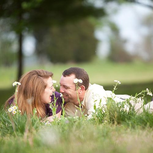 I photograph couples