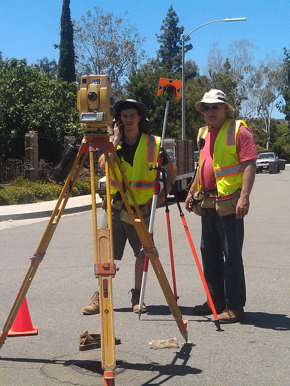 Teas Land Surveying, Inc.