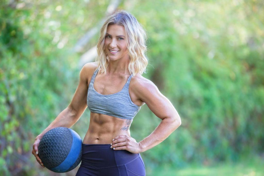 Momentum lifestyle fitness