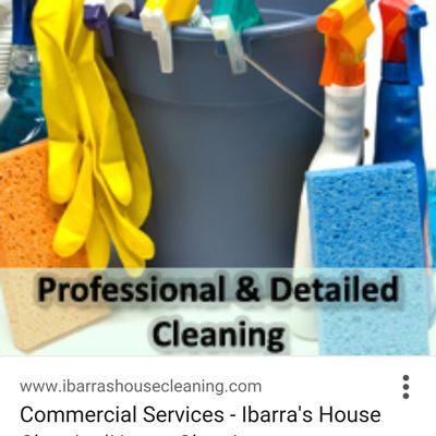 Avatar for Paradigm Cleaning LLC