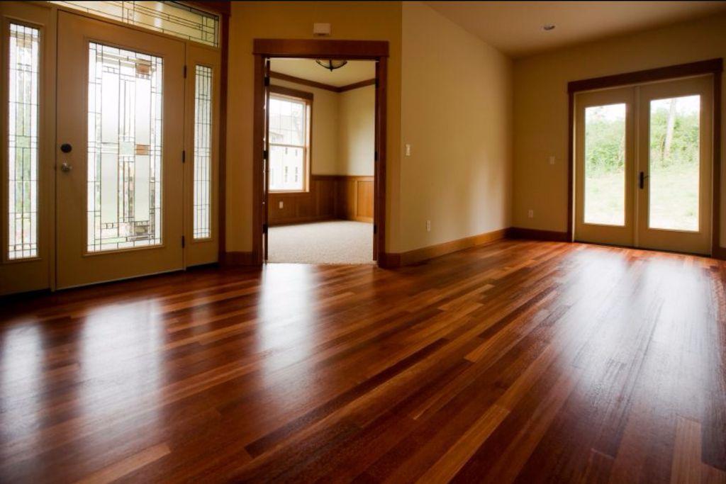 Jjoel's flooring