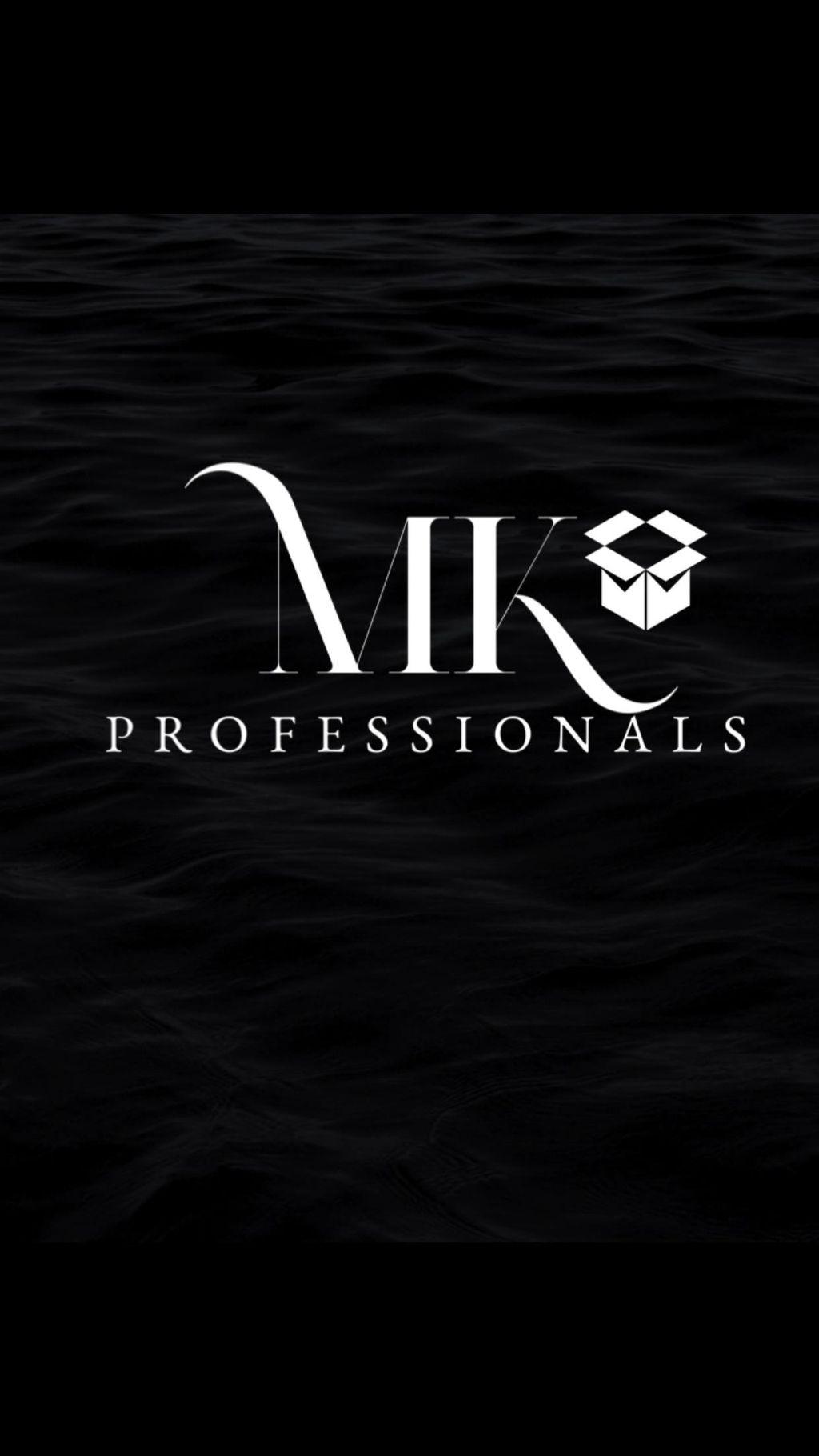 M&K Professionals