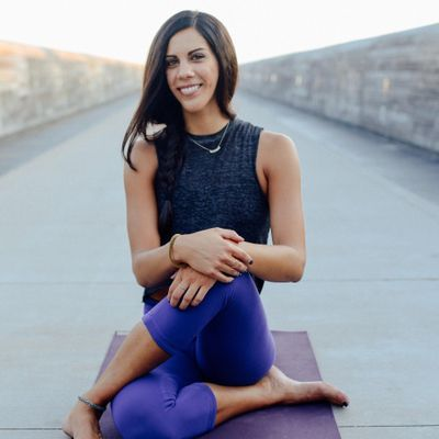 Avatar for Aimee Huffman Health & Wellness Coaching Austin, TX Thumbtack