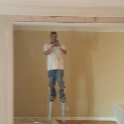 Avatar for Correa Brother's Painting LLC. Henderson, NC Thumbtack