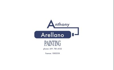 Avatar for Anthony Arellano Painting