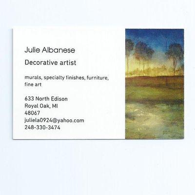 Avatar for Julie Albanese Royal Oak, MI Thumbtack