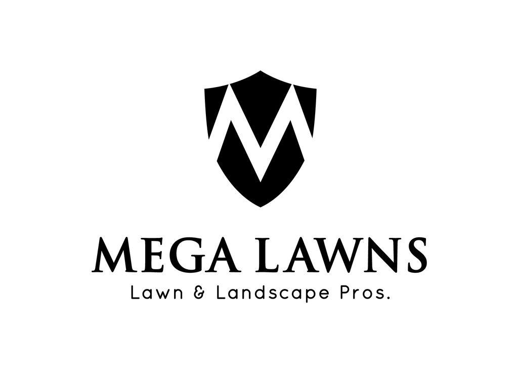 MEGA LAWNS