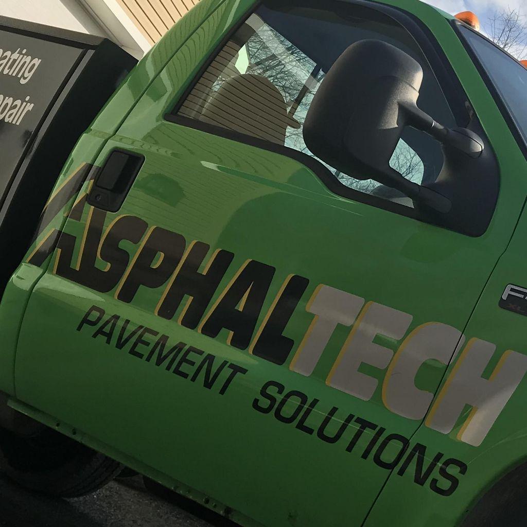 Asphaltech Pavement Solutions