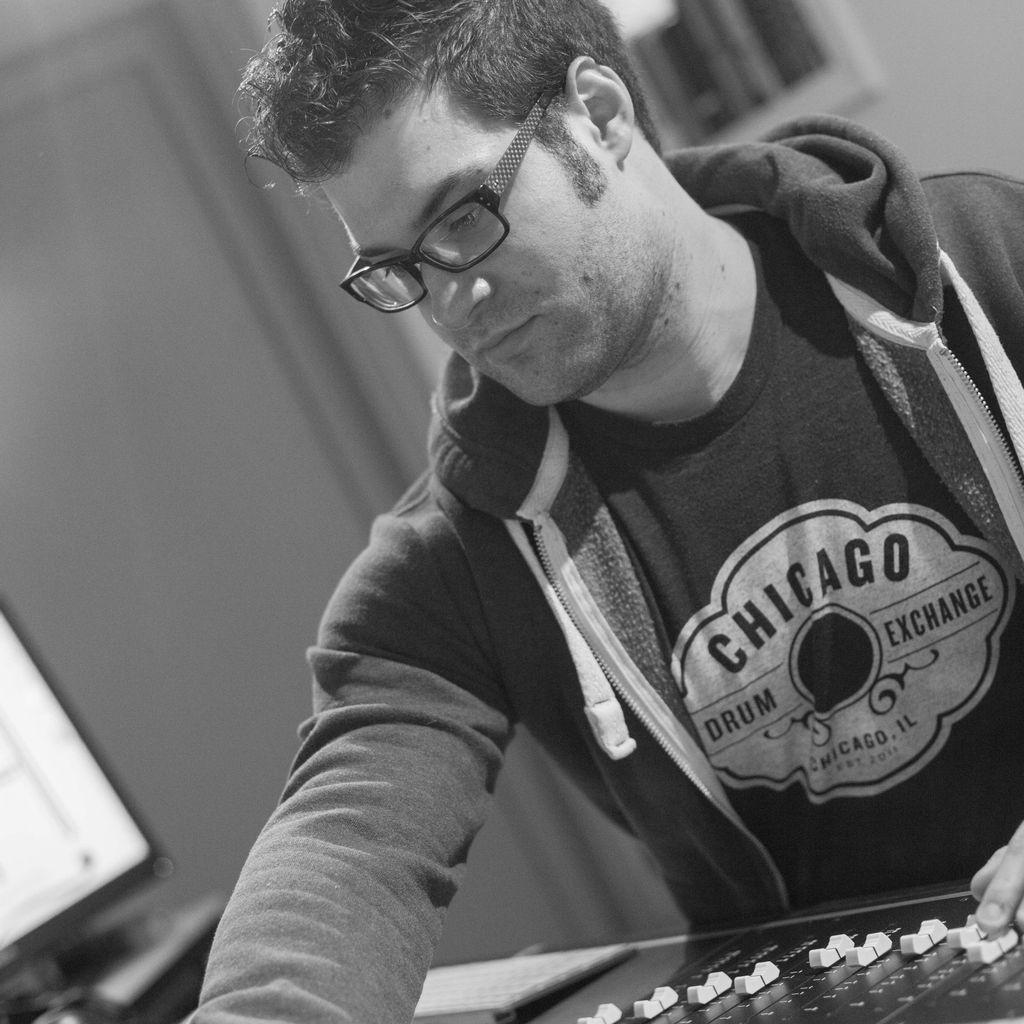 Ridgeway Recording