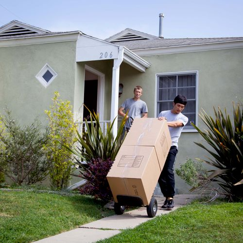 Local N Long Distance Movers  Professionals in Miami