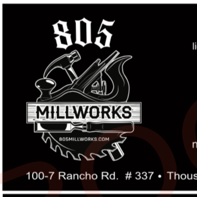 Avatar for 805 Millworks Thousand Oaks, CA Thumbtack