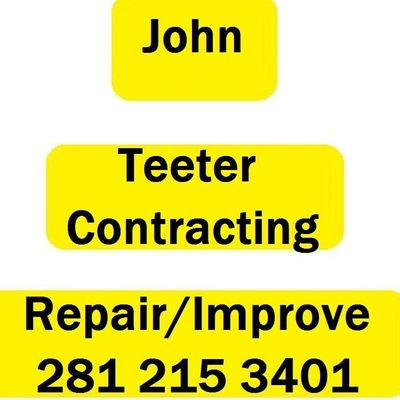 Avatar for John Teeter Contracting