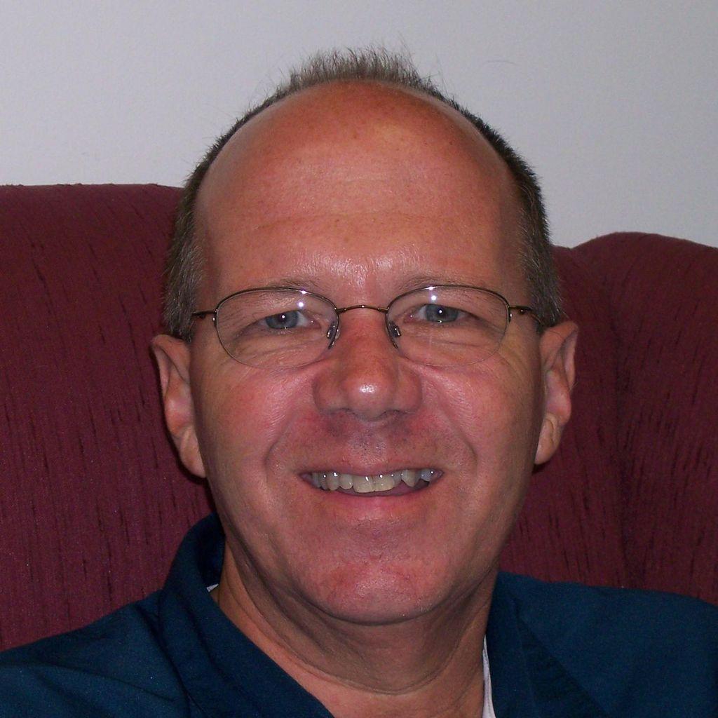 Rev. Brett Reider