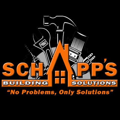 Avatar for Schapp's Building Solutions