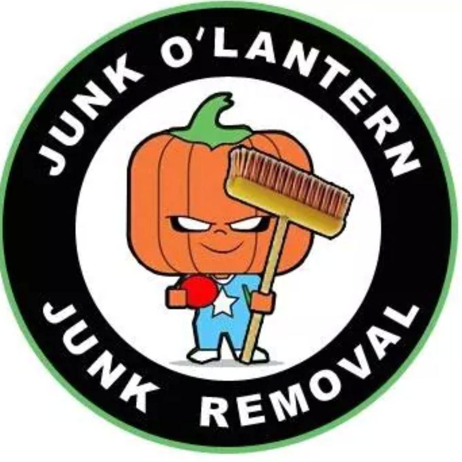 Junk O'Lantern Junk Removal Services