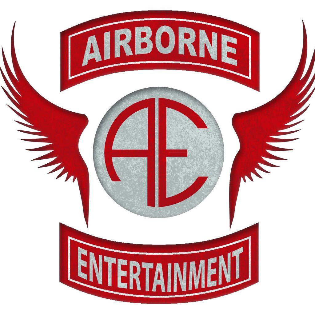Airborne Entertainment DJ Services LLC