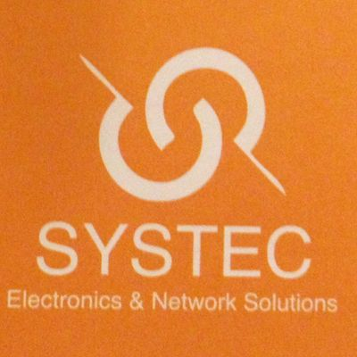 Avatar for Systec Electronics and Network Solutions