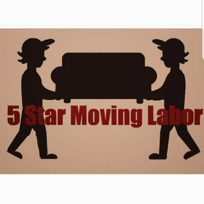 Avatar for 5 Star Moving Labor