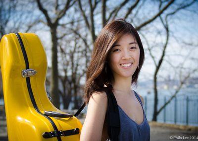 Avatar for Vivian Chang Portland, OR Thumbtack
