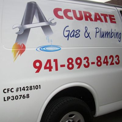 Avatar for Accurate Gas and Plumbing