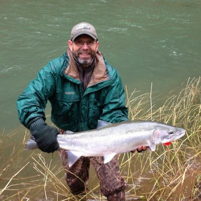 Avatar for Rather B Fishing Guide Service LLC Salem, OR Thumbtack