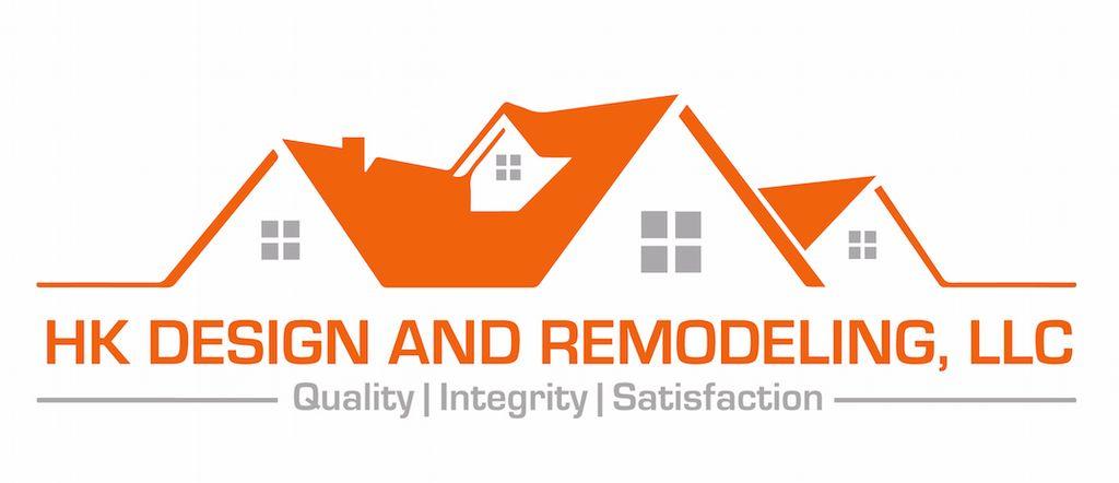 HK Design and Remodeling, LLC.
