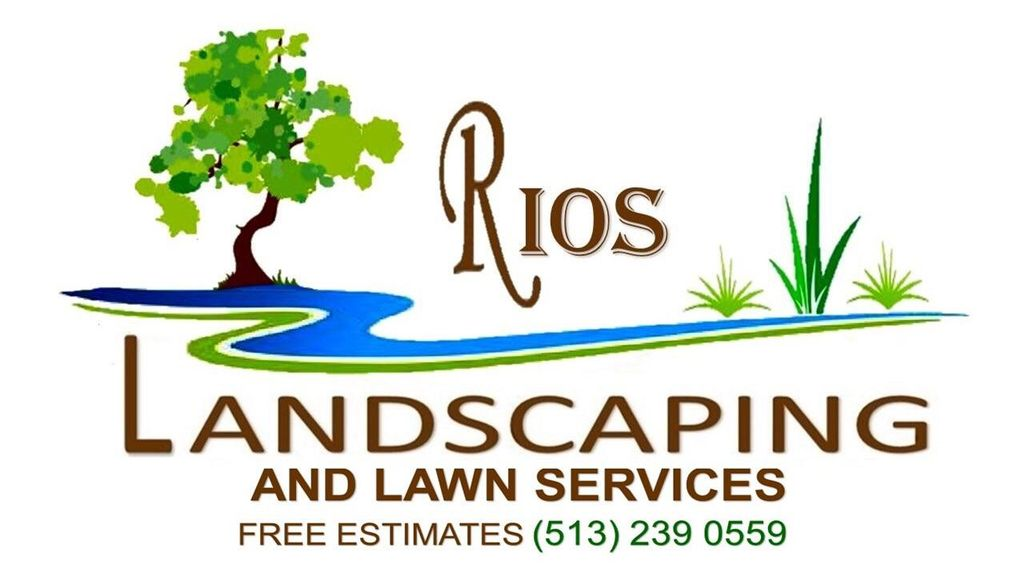Rios Landscaping And Lawn Services