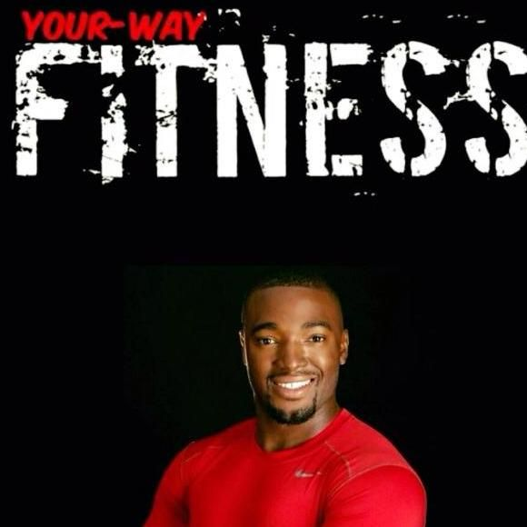 Your-Way Fitness