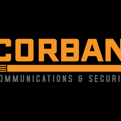 Avatar for Corban Communications & Security