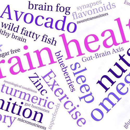 Brain vitality is paramount, and I can share educational strategies, as well as tips & tools to improve brain functions and mind-body wellness.