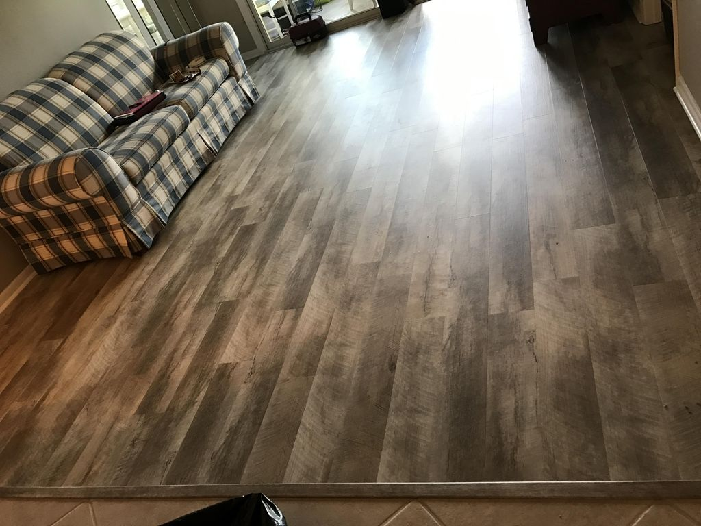 D&e spectacular flooring inc