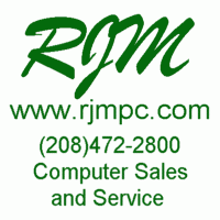 Avatar for RJM Computers Boise, ID Thumbtack