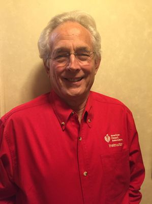 Avatar for Joel Lustberg, CPR and First Aid Instruction Paramus, NJ Thumbtack