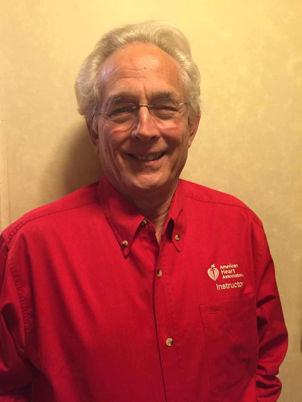 Joel Lustberg, CPR and First Aid Instruction
