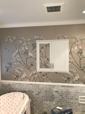 Avatar for Creative Wall coverings