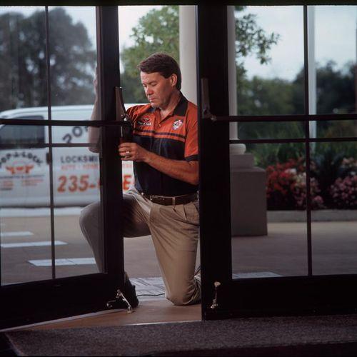 Locks, Door Installation & Repair for Smart Home & Business