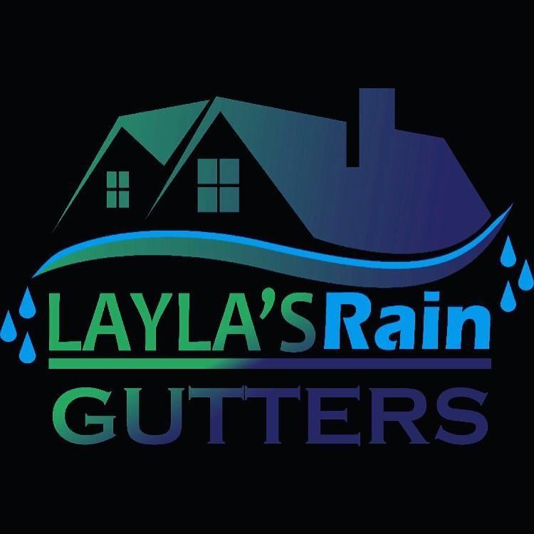 Laylas Raingutters