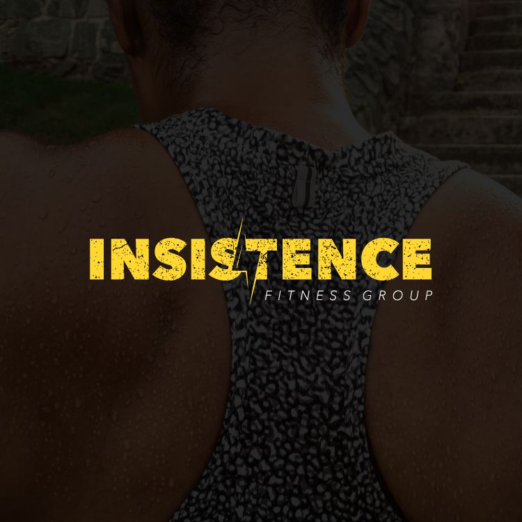 Insistence Fitness