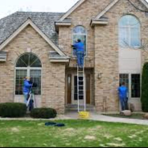 Cali Pros Home and Building Cleaning Services