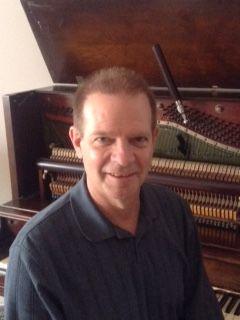 In Tune Piano Care - David Meersman, RPT