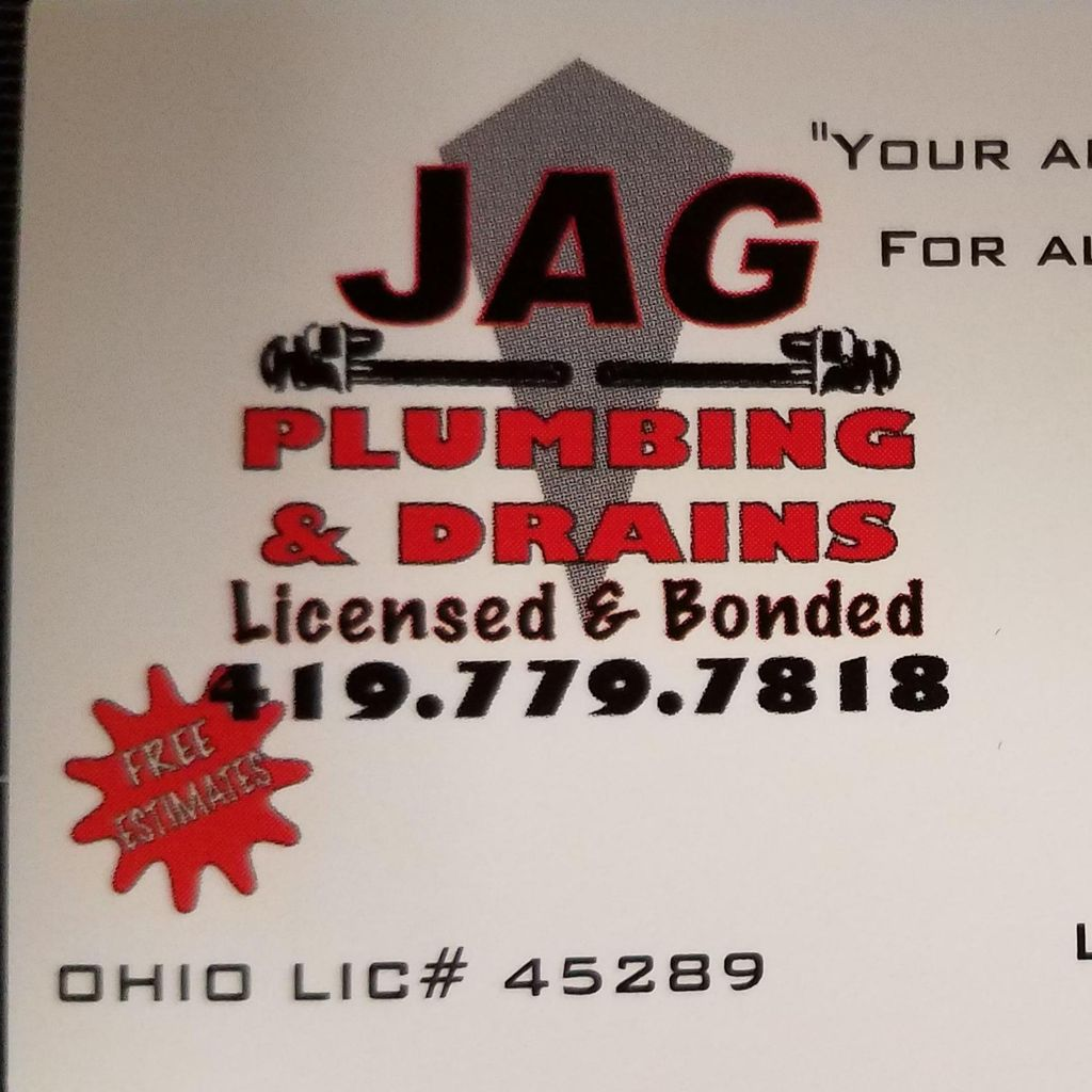 Jag plumbing and drains